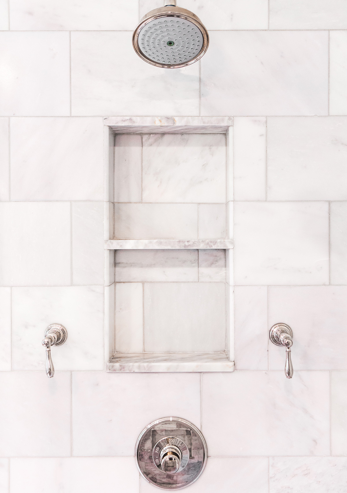 Details on Shower View