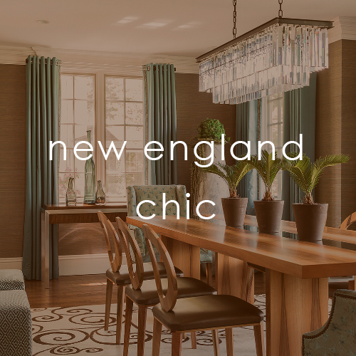 New England Chic