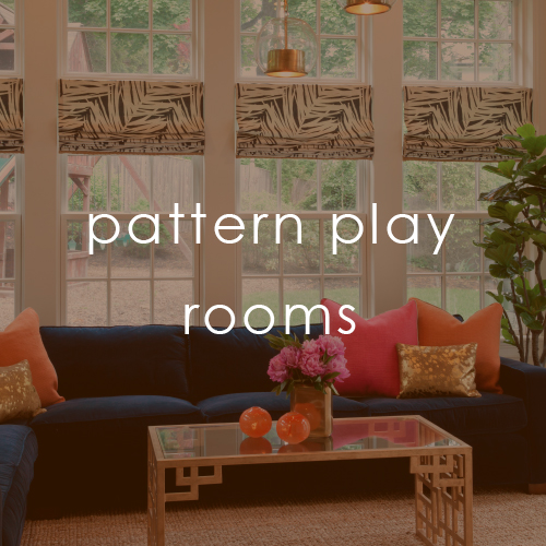 Pattern Play Rooms